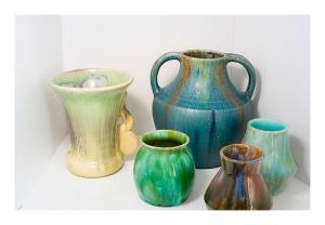 Vintage Australian pottery