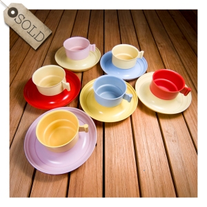 Nally picnic cups