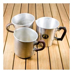 Vintage Australian measuring jugs