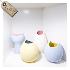 MCP vases