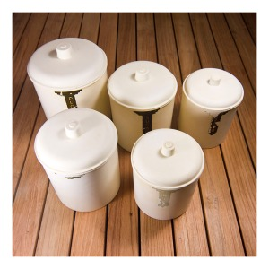 Selex canister set