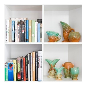 Diana 40s pottery