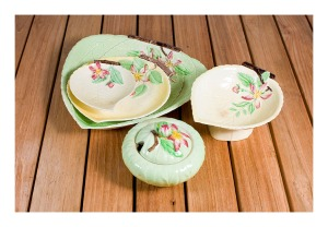 Carlton Ware Apple Blossom