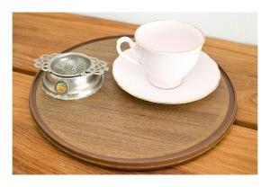 Vogue tea cup & saucer