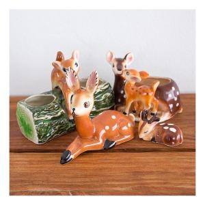 Retro bambis