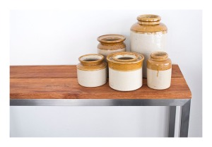 Bung jars