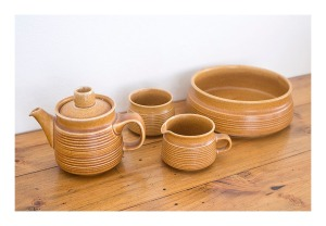 Denby_Langley 'Canterbury' pottery