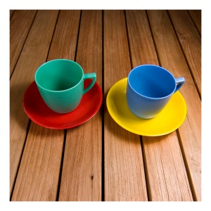 Selex picnic teacups
