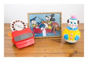 50s children's toys