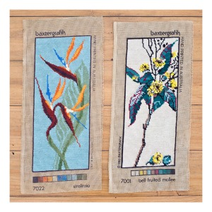 80s australian tapestries