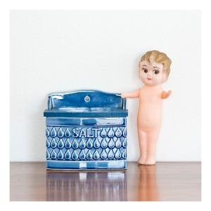 70s salt box