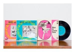 """Kiwi 7"""" LPs, 1969"""