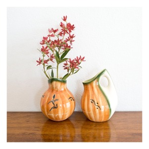Gunda Pottery vases
