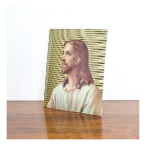 60s Jesus icon