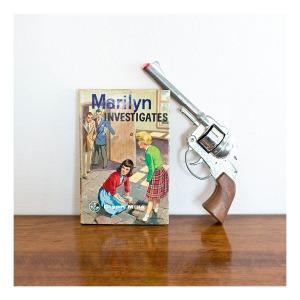 Marilyn Investigates