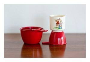 Bunnykins egg cup [1940s]