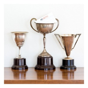 50s trophies