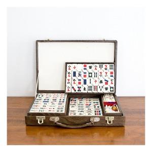 Mahjong, 30s